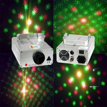 professional stage rgb laser light for disco club decoration mini data show projector