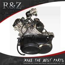New Products Plain Durable 250Cc Motorcycle Engine