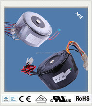 2015 New NRE electrical ac 220v 12v power transformer