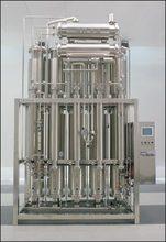 Lds- 5( automática) efecto múltiple de agua destilada de la máquina