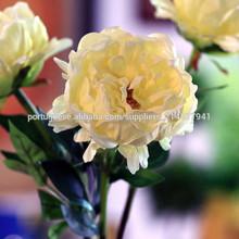 vasos de plástico para flores