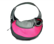 Outdoor carrier dog bag color comfort pet carrier bag