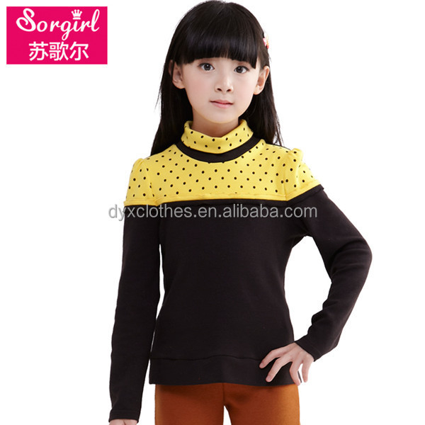 Long sleeve printed child t shirts wholesale buy child t for Printed t shirts in bulk
