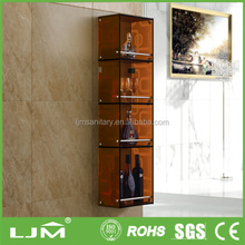 Also have different models durable superior and high quality jewelry display cabinet