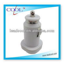 For iPhone 5 4 4S iPod iTouch HTC Samsung Mobile Phone Mini USB Car Charger Adapter Universal