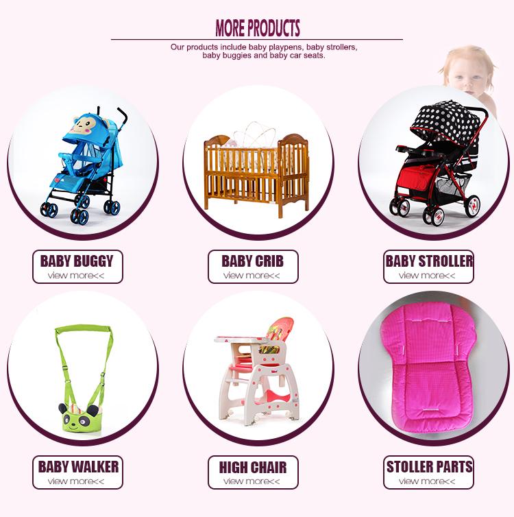 Oscilación del bebé Cuna Bebé Muebles Chinos Fabricante de Encargo ...