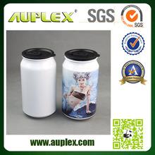 Alta calidad de aluminio sublimación de Soda impresión de la sublimación puede ( SC-W )
