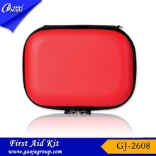 GJ-2608 16years experience eva material medium size first aid