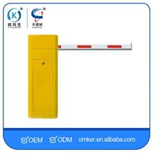 Adjustable Automatic Barrier Gate Parking Access Control System