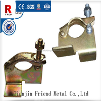 Coupler scaffolding accessories