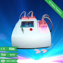 i lipo machine for sale / 658nm+980nm cold laser / dual wavelength best lipo laser machine