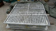 Egg Tray Mould Design