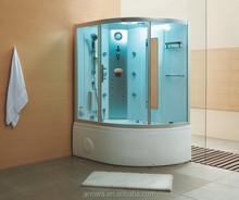 commercial fine wet steam room