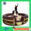inflatable cheap mechanical bull game for sale