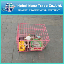 wholesale chain link rolling cheap outside anmial crate