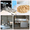 industrial sesame washing machine for factory/sesame processing machine