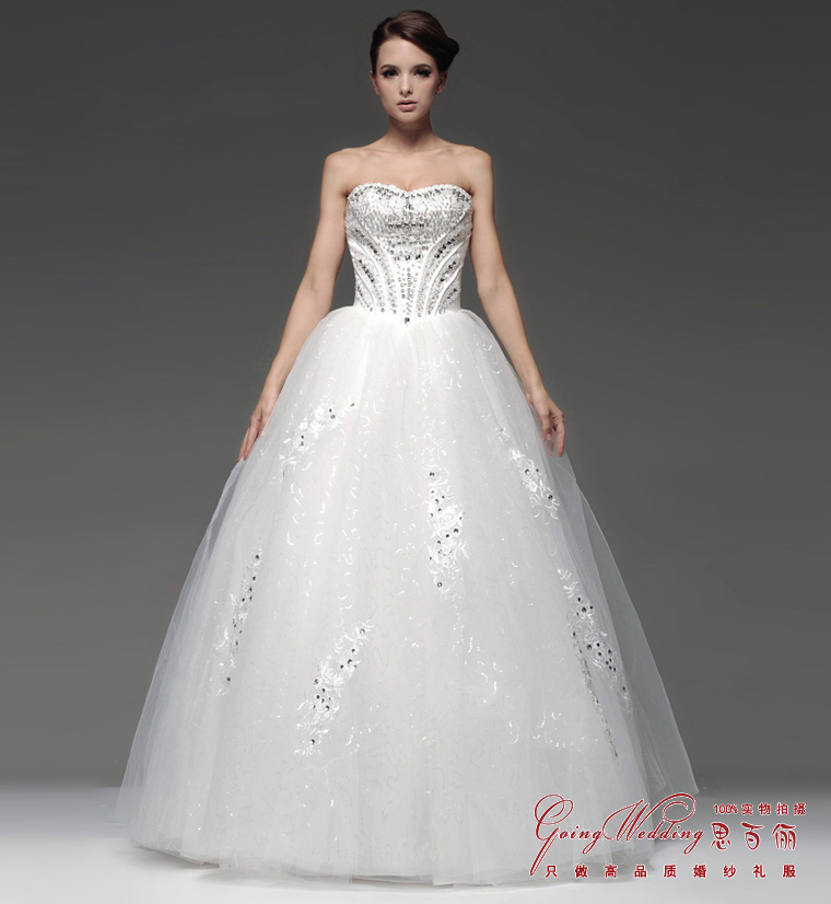 Wedding Dresses For Sale Online China 88