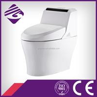 JN30606 S trap P trap automatic intelligent smart toilet
