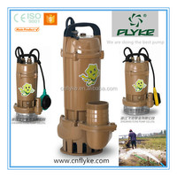 2015 Newest QDX centrifugal submersible pump price
