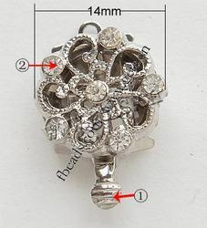 Gets.com zinc alloy jewellery box making machine