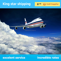 from guangzhou to ATLANTA UNITED STATES air or courier service