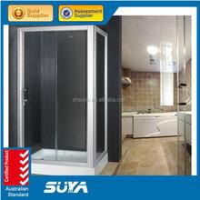 Cheap simple shower room / economical shower cabin