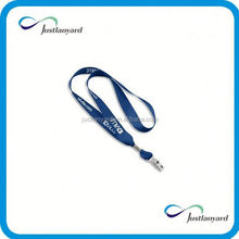 Customized personalized small tapout lanyards