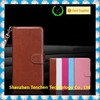 for Apple iPhone 5s Premium Quality Italian Design PU Faux Leather Wallet Stand Case Diary Cover includes clear screen