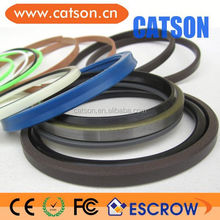 China supplier 707-98-24150 crawler dozers genuine spare parts repair kit 3-POINT HITCH seal kits