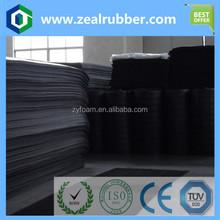 NBR/PVC flex heat insulation board/mat for air conditioning