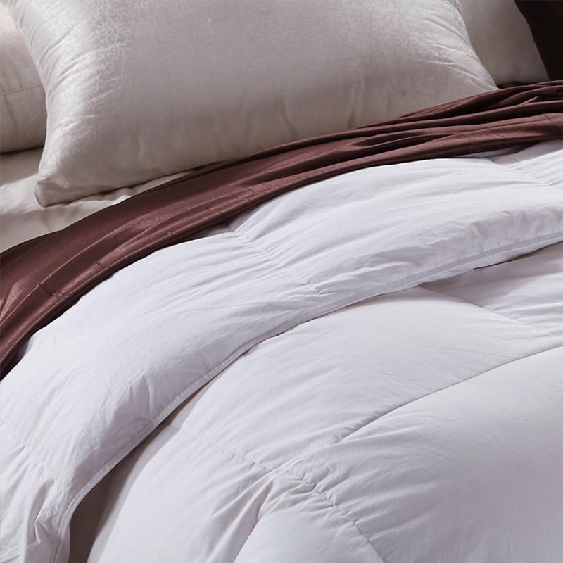 50 couette en duvet d 39 oie blanche couette id de produit 60435540596 - Couette duvet d oie blanche ...