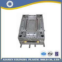 China professional OEM super custom injection molding cheap