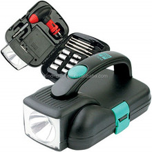 Hotsale custom Emergency Flashlight Tool Kit