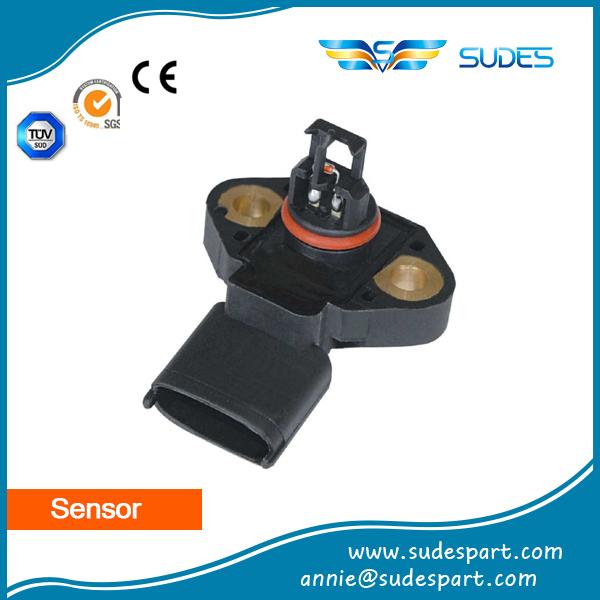 0041531828 for Mercedes Benz Boost Pressure Sensor