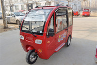 650W rickshaw electric three wheeler auto rickshaw price