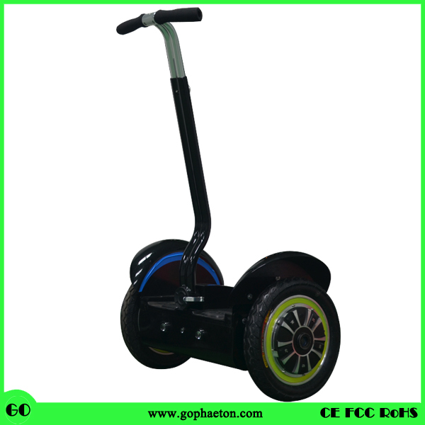 Big wheel kick scooter for adults buy segways kick for Big wheel motor scooter