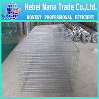 concrete outdoor temporary dog fence panels feet for sale(china fence)