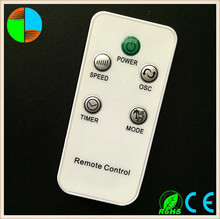 Customized Mini Universal Air Purifier Air Conditioner Fan Remote Controler
