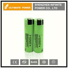 2900mah panasonic ncr18650pf 3.7v 10a discharge li ion for panasonic rechargable batteries