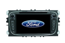 7in Wince system 2 din car dvd player with ipod ATV, Wifi, 3G functions