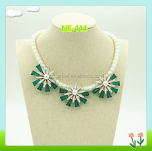 2015 Newest and fashion decorative necklace and jewelry