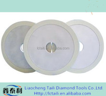 Specialized manufacturer Vitrified bond Diamond & CBN Grinding wheel for natural diamond