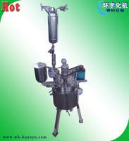 Water gas shift reactor