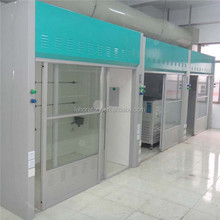 Used School Laboratory Furniture, Laboratory Fume Hood Exhaust System