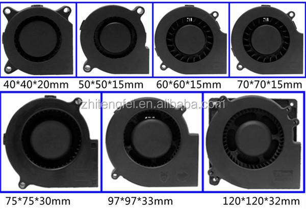 12 Volt Dc Blower Motors : Car v dc volt fan blower motor small mini
