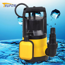 Hot Sale Submersible Clean Water Pump With Float Switch TP01214