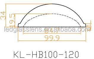 Professional LED Optical Glass Lens Manufacturers-Wuxi ...