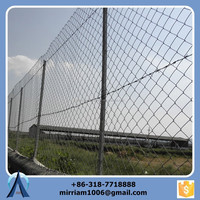 Chain Link Fence With High Quality (Gold Supplier)