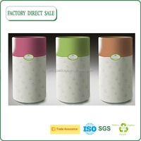 2015 kraft paper packaging tube with competitive price
