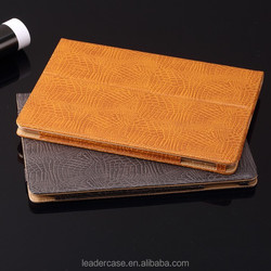 Leather Case Cover and Flip Stand Black For The New iPad